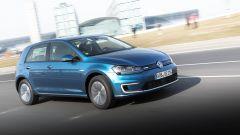 Volkswagen e-Golf - Immagine: 1