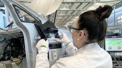 Volkswagen Golf, se visiti la fabbrica la assembli di persona - Immagine: 2