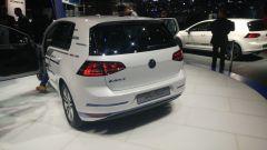 Volkswagen e-Golf Touch