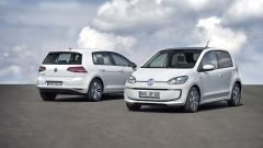Volkswagen e-Golf VII ed e-up! - Immagine: 3