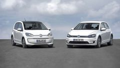Volkswagen e-Golf VII ed e-up! - Immagine: 2