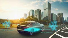 Volkswagen e Google: la ricerca verterà anche sulle batterie
