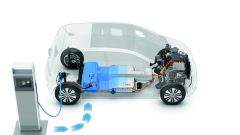 Volkswagen e-load up! - Immagine: 8