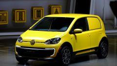Volkswagen e-load up! - Immagine: 3