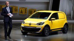 Volkswagen e-load up! - Immagine: 1