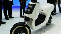 Volkswagen e-scooter, le nuove foto - Immagine: 8
