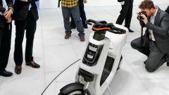 Volkswagen e-scooter, le nuove foto - Immagine: 5