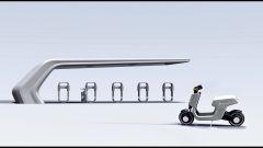 Volkswagen e-scooter, le nuove foto - Immagine: 1