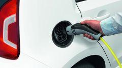 Volkswagen e-up! - Immagine: 15