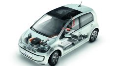 Volkswagen e-up! - Immagine: 1