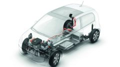 Volkswagen e-up! - Immagine: 19
