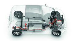 Volkswagen e-up! - Immagine: 20