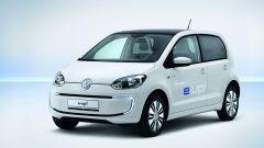 Volkswagen e-up! - Immagine: 7