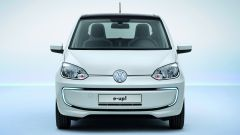Volkswagen e-up! - Immagine: 6