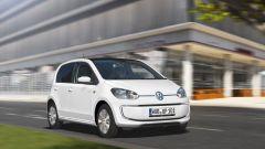 Volkswagen e-up! - Immagine: 4