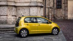 Volkswagen e-up! vista laterale