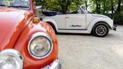 Volkswagen eBeetle (eKafer) e Volkswagen Maggiolino