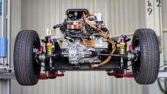 Volkswagen eBeetle (eKafer), il Maggiolino elettrico: il motore della Volkswagen e-up!