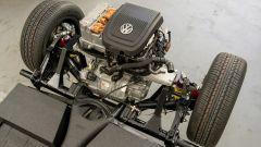 Volkswagen eBeetle (eKafer), il Maggiolino elettrico: la meccanica ereditata dalla Volkswagen e-up!