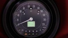 Volkswagen eBeetle (eKafer): il quadro strumenti del Maggiolino elettrico