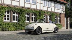Volkswagen eBeetle (eKafer)