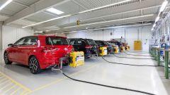Volkswagen: ecco cosa cambia con le nuove regole WLTP - Immagine: 6