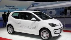 Volkswagen Eco up! - Immagine: 21