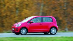 Volkswagen Eco up! - Immagine: 12