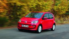 Volkswagen Eco up! - Immagine: 11