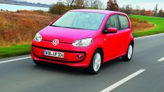Volkswagen Eco up! - Immagine: 3