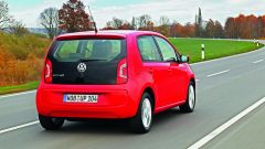 Volkswagen Eco up! - Immagine: 4
