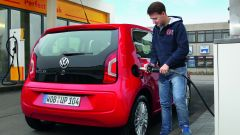 Volkswagen Eco up! - Immagine: 6