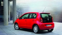 Volkswagen Eco up! - Immagine: 9