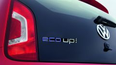 Volkswagen Eco up! - Immagine: 1
