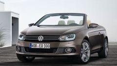 Volkswagen Eos 2011 - Immagine: 2