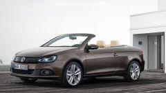 Volkswagen Eos 2011 - Immagine: 3