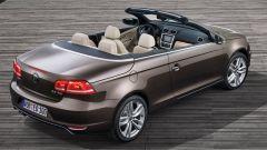 Volkswagen Eos 2011 - Immagine: 1