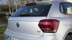 Volkswagen gamma a metano con Eco UP, Golf e prima per Polo - Immagine: 2