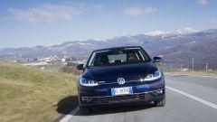 Volkswagen gamma a metano con Eco UP, Golf e prima per Polo - Immagine: 3