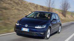 Volkswagen gamma a metano con Eco UP, Golf e prima per Polo - Immagine: 4