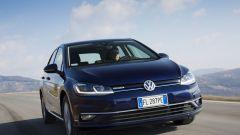 Volkswagen gamma a metano con Eco UP, Golf e prima per Polo - Immagine: 5