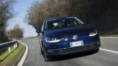 Volkswagen gamma a metano con Eco UP, Golf e prima per Polo - Immagine: 6