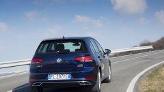 Volkswagen gamma a metano con Eco UP, Golf e prima per Polo - Immagine: 7
