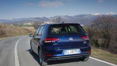 Volkswagen gamma a metano con Eco UP, Golf e prima per Polo - Immagine: 8