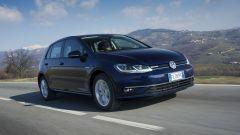 Volkswagen gamma a metano con Eco UP, Golf e prima per Polo - Immagine: 9
