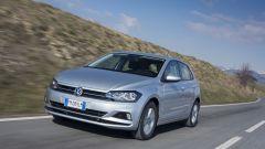 Volkswagen gamma a metano con Eco UP, Golf e prima per Polo - Immagine: 10