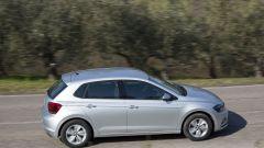 Volkswagen gamma a metano con Eco UP, Golf e prima per Polo - Immagine: 12