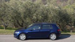 Volkswagen gamma a metano con Eco UP, Golf e prima per Polo - Immagine: 13
