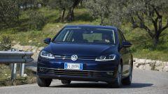 Volkswagen gamma a metano con Eco UP, Golf e prima per Polo - Immagine: 14