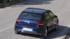 Volkswagen gamma a metano con Eco UP, Golf e prima per Polo - Immagine: 15